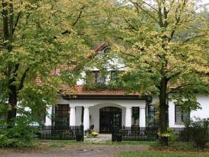 zdjęcie hotelu Wenus - Kazimierz Dolny