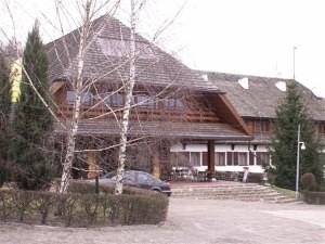 Kazimierz Dolny - Mięćmierz