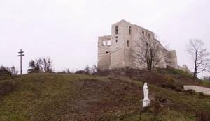 Prima Aprilis a Wzgórze Zamkowe