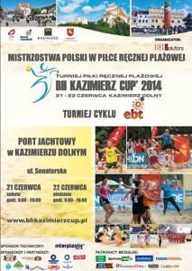 BH KAZIMIERZ CUP 2014