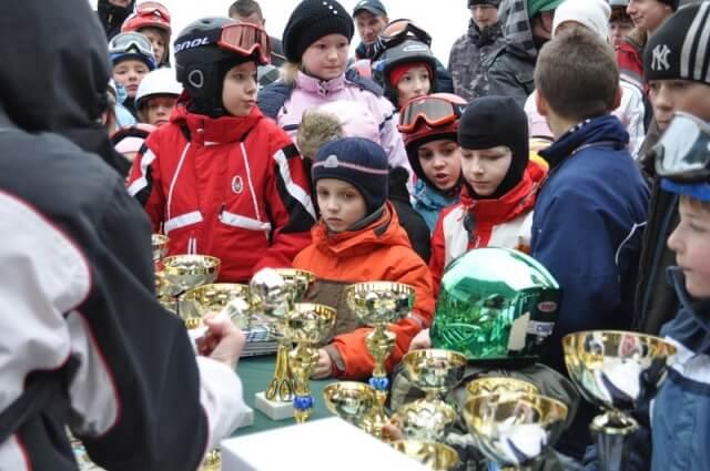 Turniej w Kazimierzu Dolnym