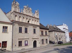 Kamienica Celejowska - fasada