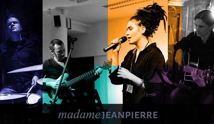 Madame Jean Pierre w Kazimierzu Dolnym