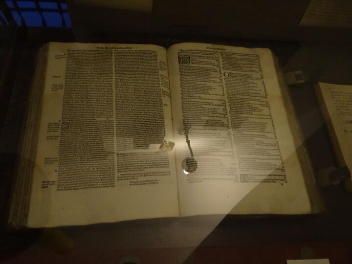 Klasztor Reformatorów - Muzeum
