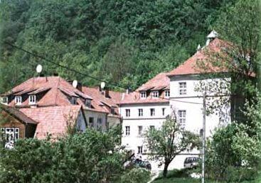 Szkoła w Kazimierzu