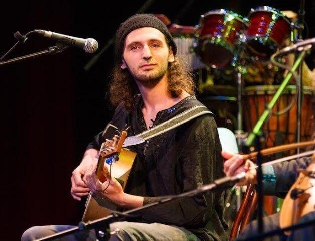 Koncert Dima Gorelik