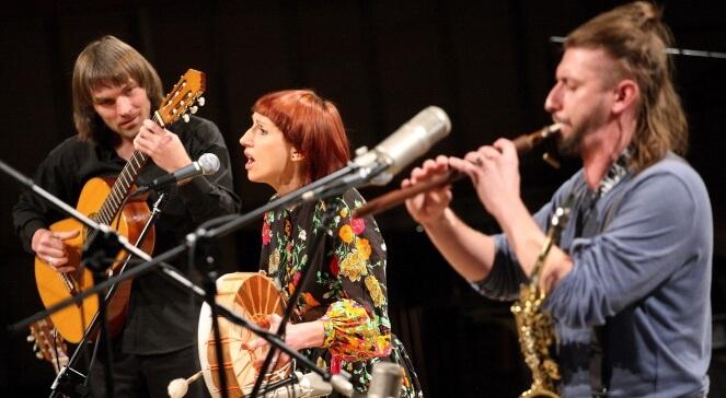 Koncert w Kazimierzu Angela Gaber