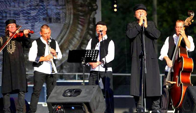 Koncert Szalom Chełm