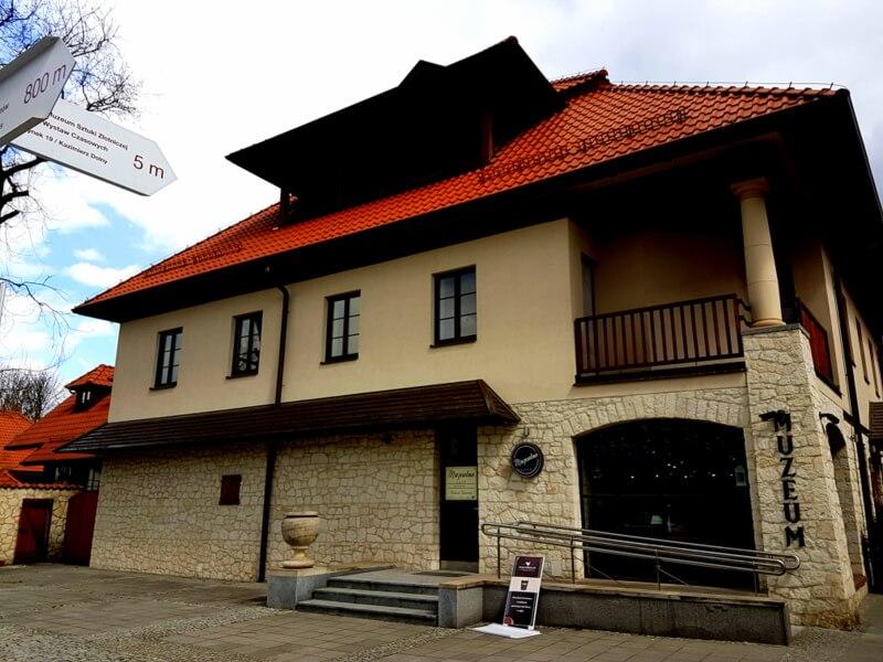 Noc Muzeów w Kazimierzu Dolnym