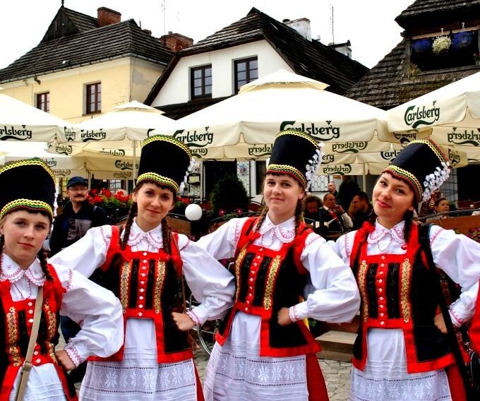 Kazimierski festiwal Kapel