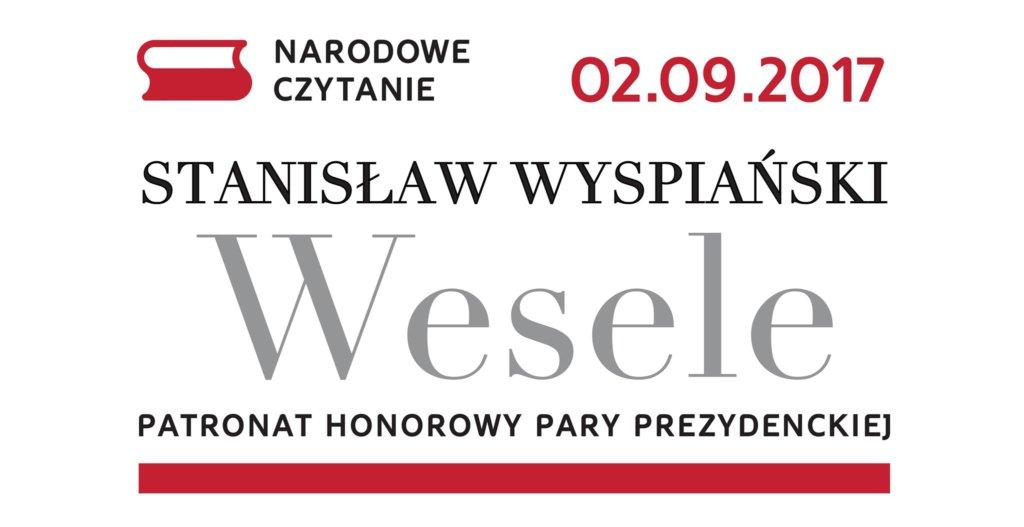 Narodowe czytanie w Kazimierzu