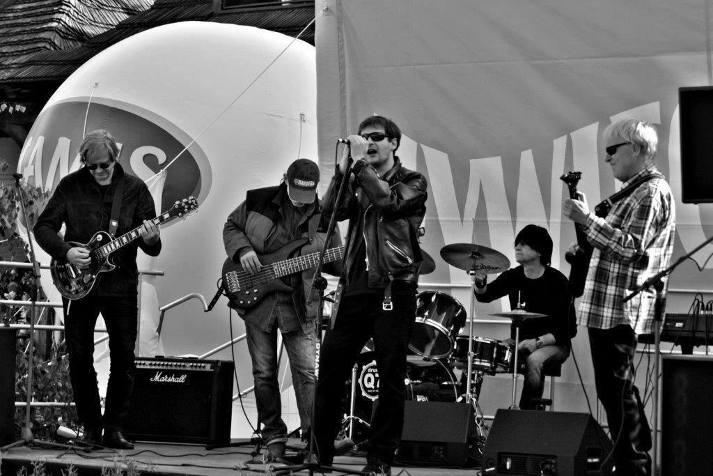 Koncert Rednecks Band