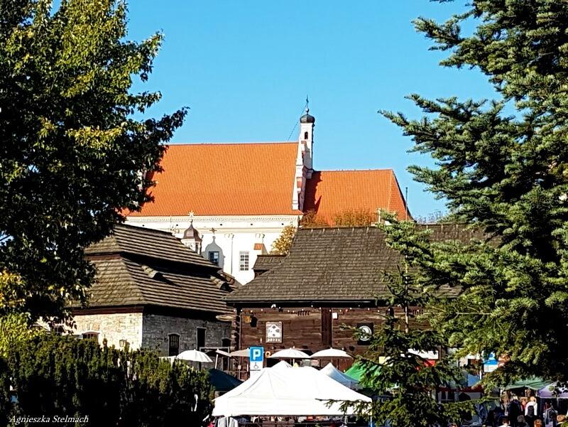 Weekend w Kazimierzu Dolnym