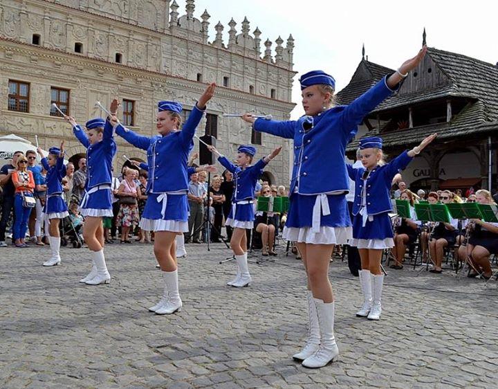 W najbliższy weekend, 2 i 3 września, usłyszymy w Kazimierzu Dolnym wielkie przeboje muzyki…