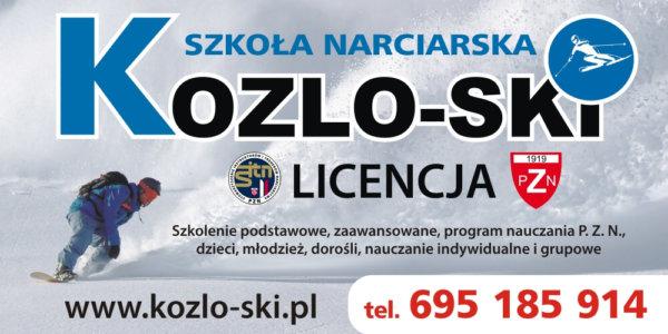 Szkoła Narciarska Kazimierz Dolny