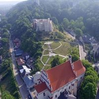Magiczne Ogrody jako jedyny reprezentant województwa lubelskiego walczą o zwycięstwo w konkursie na najlepsze…