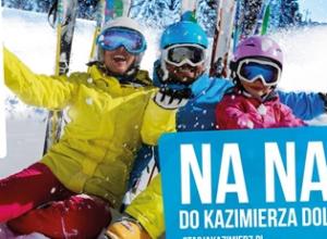 Kazimierz Dolny – Miasto Inspiracji shared Stacja Narciarska Kazimierz's event
