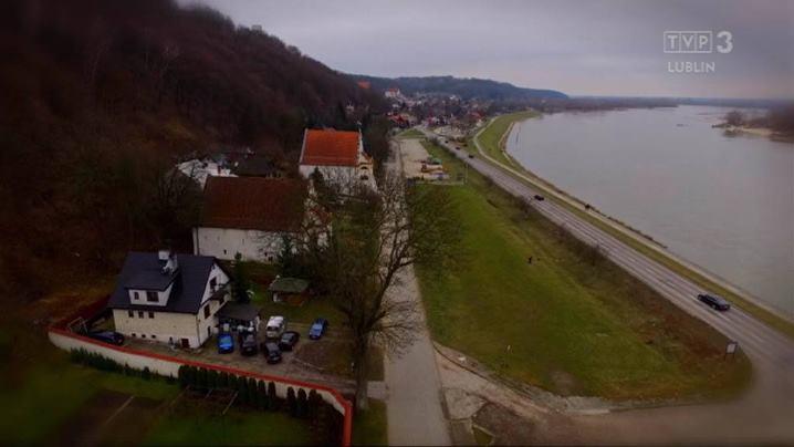 Kazimierz Dolny – Miasto Inspiracji shared Muzeum Nadwiślańskie w Kazimierzu Dolnym's video
