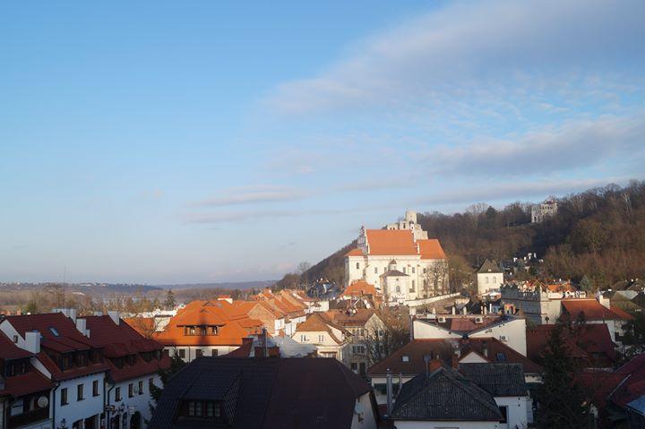 Kazimierz Dolny – Miasto Inspiracji shared Muzeum Nadwiślańskie w Kazimierzu Dolnym's post