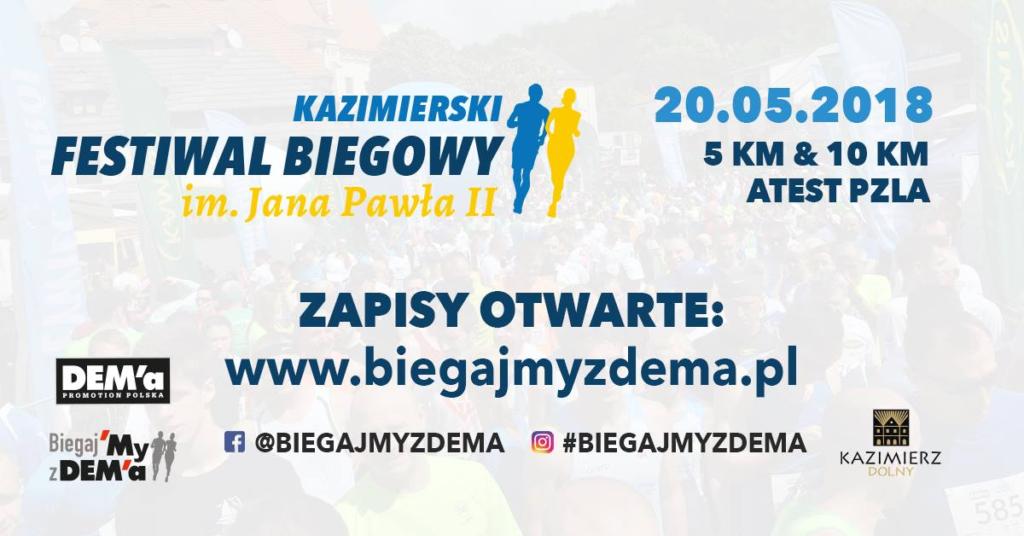 Kazimierz Dolny – Miasto Inspiracji shared a link