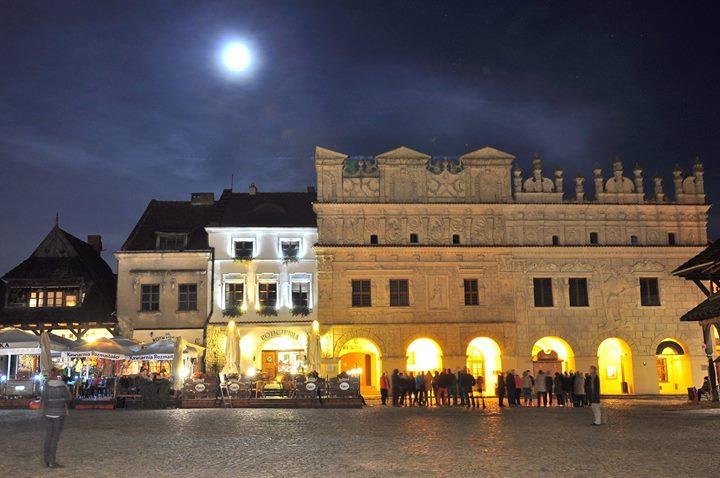 Bronisław Krywulko added a new photo to Kazimierz Dolny – Miasto Inspiracji's timeline