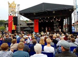 W dniach 21-24 czerwca w Kazimierzu Dolnym odbędzie się 52. Ogólnopolski Festiwal Kapel i…