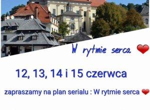 Przesympatyczni mieszkańcy Kazimierza Dolnego i okolic przed nami 4 piękne dni zdjeciowe w Kazimierzu…