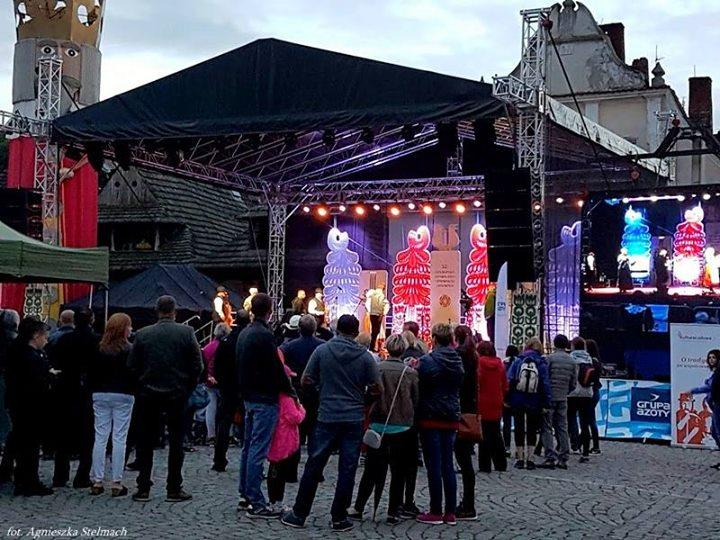 Tegoroczny Festiwal Kapel i Śpiewaków Ludowych już za nami! Na naszej stronie lista zwycięzców…