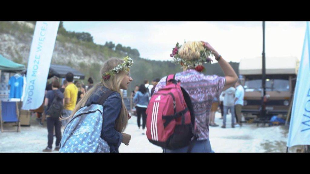 Kazimierz Dolny – Miasto Inspiracji shared Kazimiernikejszyn's video