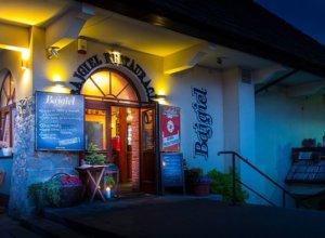 W piątek, 27 lipca o godz. , Restauracja Bajgiel zaprasza na koncert DANCE OF…