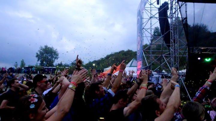 V edycja Kazimiernikejszyn już za nami! Atmosfera na wszystkich koncertach była naprawdę gorąca -…