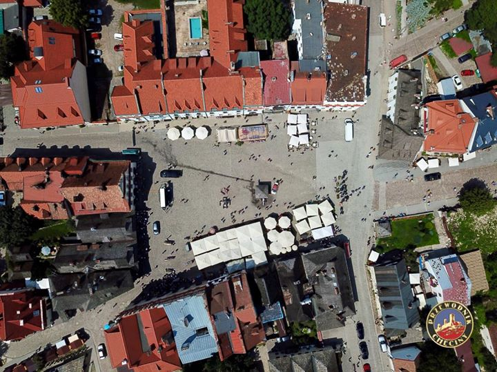 Kazimierz Dolny – Miasto Inspiracji shared Dominik Kowalski's post