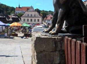 Kamilla Stachyra added a new photo to Kazimierz Dolny – Miasto Inspiracji's timeline —…