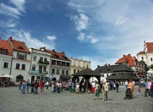 Kamilla Stachyra wrote on Kazimierz Dolny – Miasto Inspiracji's timeline — in Kazimierz Dolny