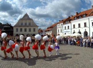 Kazimierz Dolny – Mambo №5 – Fanfares of Lviv + Feyeriya + Feyeriya mini