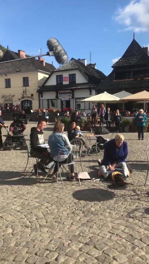 Kazimierz Dolny – Miasto Inspiracji shared W rytmie serca's video