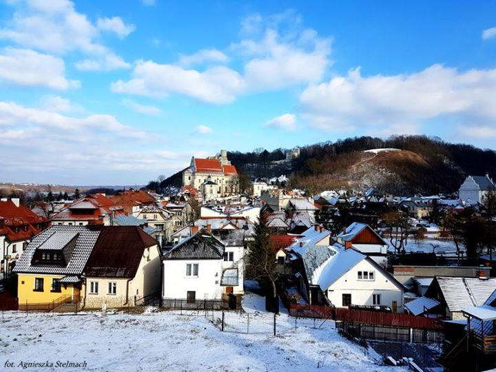 Kazimierz Dolny – Miasto Inspiracji updated their cover photo