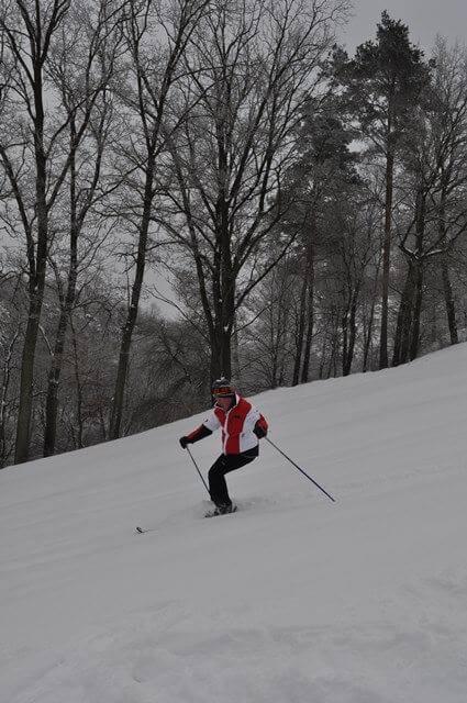 Już za kilka dni rozpocznie się sezon narciarski! W pobliżu Kazimierza Dolnego znajdują się…