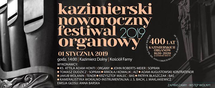 Kazimierz Dolny – Miasto Inspiracji shared Kazimierski Ośrodek Kultury Promocji i Turystyki's photo