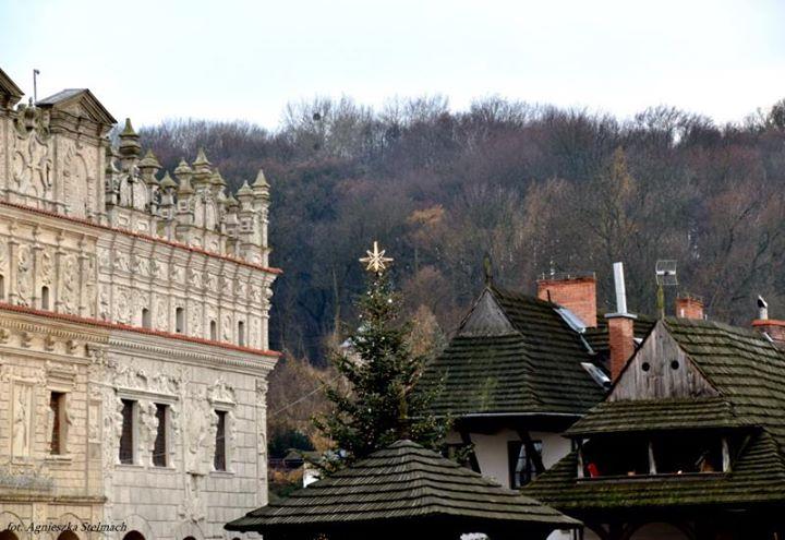 Zbliża się wyjątkowy sylwestrowo-noworoczny czas, który w Kazimierzu Dolnym obfitować będzie w wiele imprez…