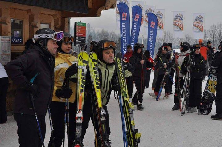 Wszystkim miłośnikom Kazimierza Dolnego i narciarstwa przypominamy, że w miasteczku działa profesjonalna – licencjonowana…