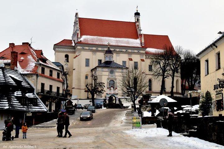 Kazimierz Dolny zaprasza na pierwszy lutowy weekend!